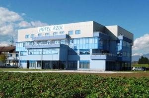 Bild von HOTEL LE TEHNIKA, Kranj, Slowenien