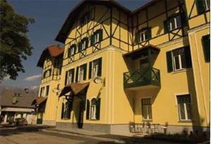 Bild von HOTEL TRIGLAV, Bled, Slowenien