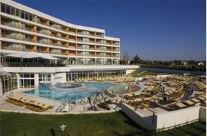 Bild von HOTEL LIVADA, Moravci, Slowenien