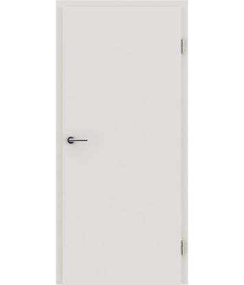 Bild von Innentüren mit Furnierimitat BASICline – Weiß