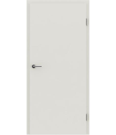 Innentüren mit Furnierimitat BASICline – Weiß
