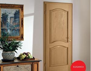 Bild von Ste kdaj pomislili na to, da vrata v vašem stanovanju niso le izdelek za zapiranje prostorov?