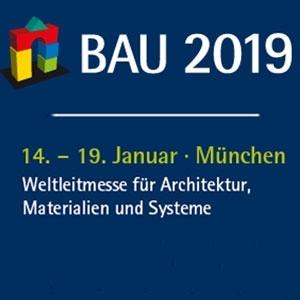 Bild von LIP BLED stellt sein Angebot auf der Messe BAU 2019 vor